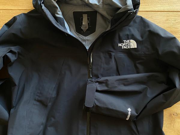 ノースフェイスクライムライトジャケットレディースMを買ってみた【サイズ感をレビュー】